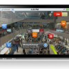 iPhone Indoor Tracking- Airport Terminal