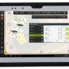 Chirange Geospatial Tracking - Tracking Overlay View